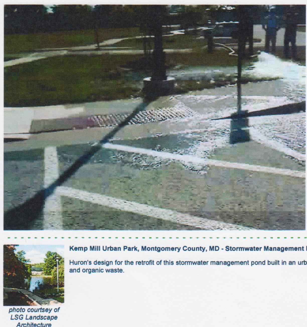 Ponds department of environmental protection montgomery county md -  Pdf